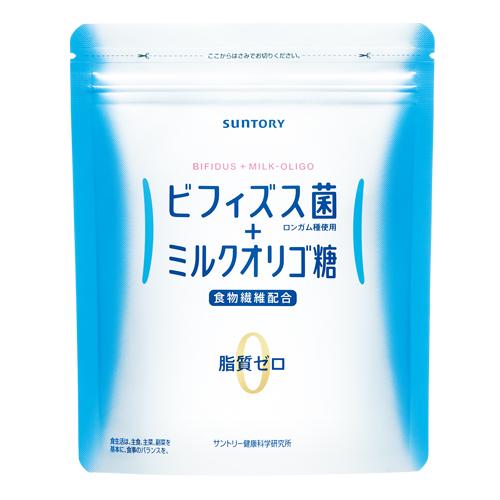 SUNTORY三得利比菲德氏菌+寡醣營養輔助食品