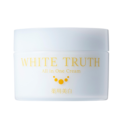 White Truth光感淨透美白凝凍
